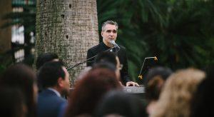 Pianist Los Angeles Marc Bosserman