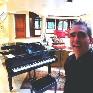Party Pianist Conejo Valley