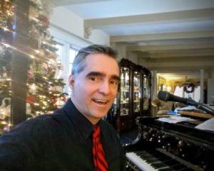 Holiday Party Pianist 2