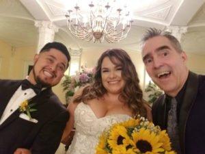 Pasadena Wedding Pianist