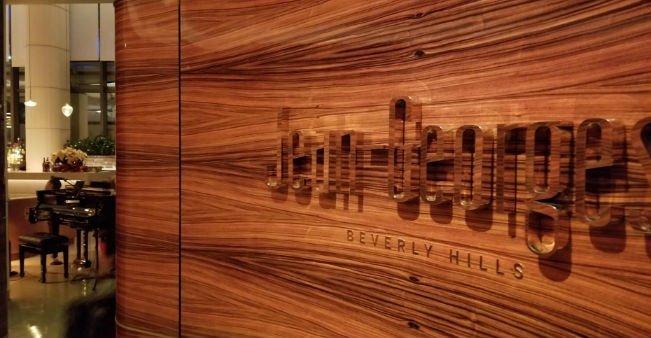 Pianist Waldorf Astoria Beverly Hills